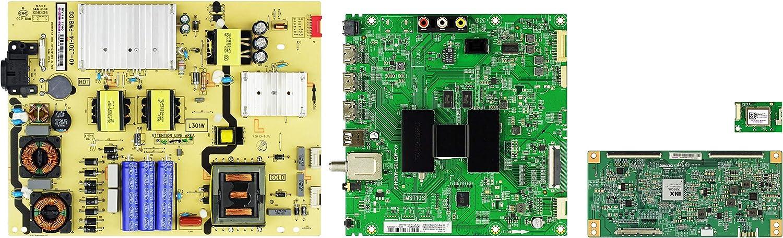 Service No 65S401TDAA TCL 65S401 Complete TV Repair Parts Kit