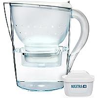 BRITA Marella Water Filter Jug XL with 1 MAXTRA+ Filter Cartridge 3.5L