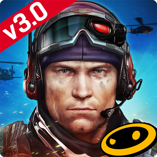 FRONTLINE COMMANDO 2 (The Best Sniper Games)