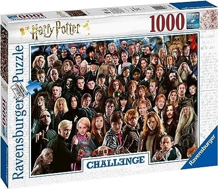 Ravensburger Harry Potter Collectors Edition 1500PC Puzzle