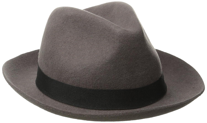 Woolrich Men s Raw Edge Felt Safari Hat 70c608a4187