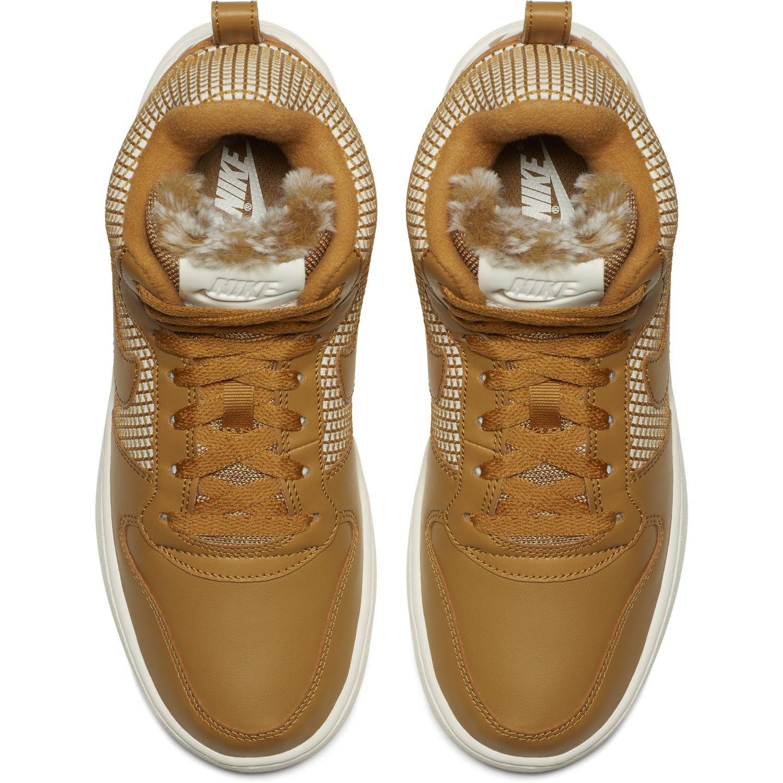 Nike Damen WMNS Court BGoldugh Mid Se Turnschuhe Turnschuhe Turnschuhe f6e6f4