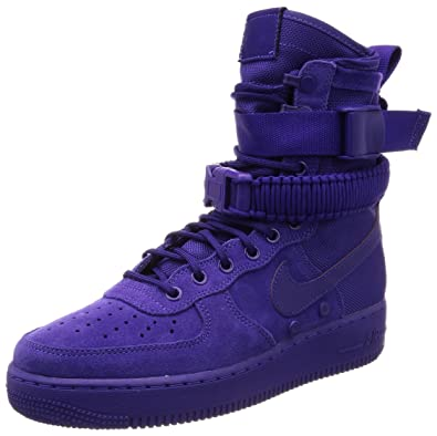 timeless design c6ecf 76236 Nike Sf Af1 Mens 864024-500 Size 5.5