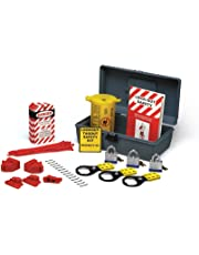 Brady Prinzing Economy Electrical Lockout Toolbox Kit