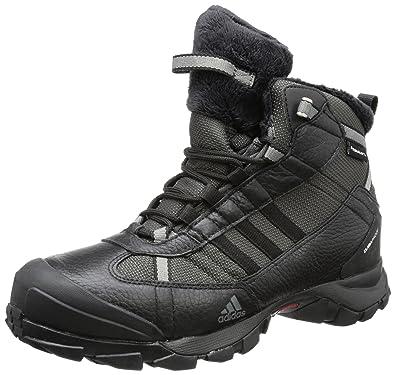 Pl Hiker Cp W Noir Chaussures Adidas Randonnée De Femme Winter q4PwvtOxU