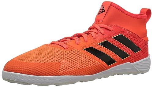 918380c5b Adidas Ace Tango 17.3 Indoor Shoe Men s Soccer 6.5 Solar Red-Core  Black-Solar