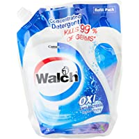 Walch Antibacterial Concentrated Detergent Refill Pack - Lavender, 2 liters