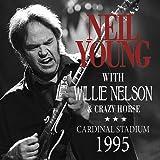 Cardinal Stadium Farm Aid Radio Broadcast Louisville 1995