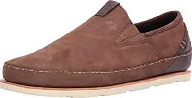 Thompson Slip Driving Style Loafer