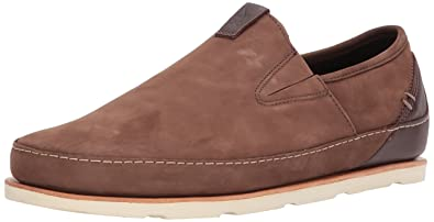 9e1bee3b67fd Chaco Men s Thompson Slip Driving Style Loafer