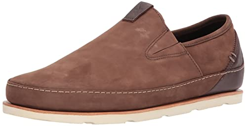 5a0c7726 Chaco Men's Thompson Slip on Driving Style Loafer