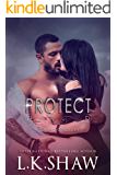 Protect (Doms of Club Eden Book 4)