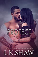 Protect (Doms of Club Eden Book 4) Kindle Edition