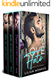 Love/Hate: The Complete Enemies to Lovers Series