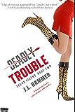 Deadly Trouble (Entangled Select Suspense) (Vegas Vixens)