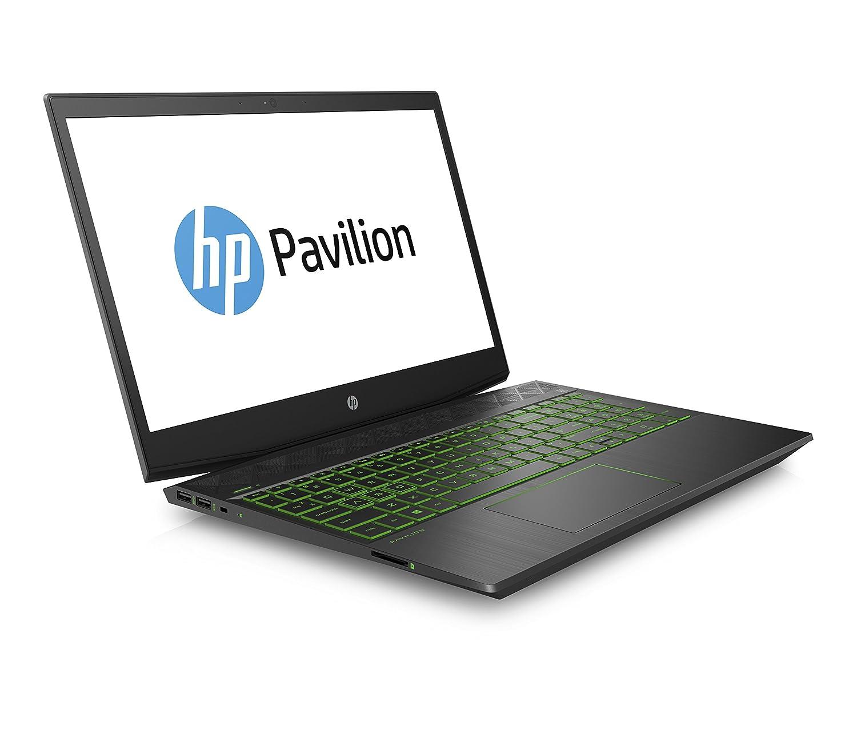 HP Gaming Pavilion 15-cx0053ns - Ordenador Portátil 15.6