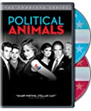 Political Animals: The Complete Series [Import USA Zone 1]