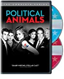 [DVD]Political Animals: The Complete Series [DVD]