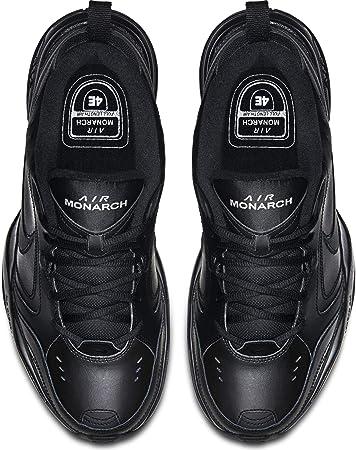 NIKE Air Monarch IV, Zapatillas de Gimnasia para Hombre