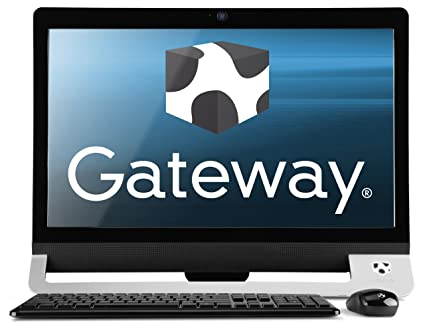 Gateway Computer 64 BIT