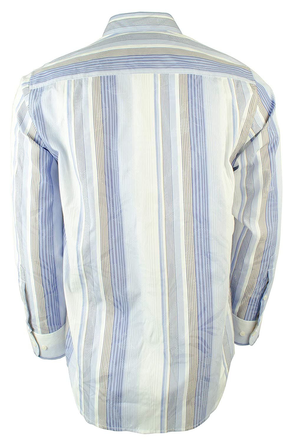 Mens No You Tiznit Woven Long Sleeve Shirt