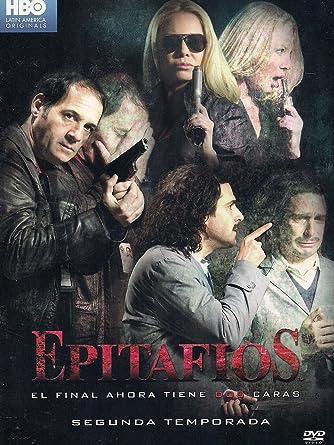 epitafios 2da temporada