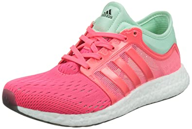 121ad163a21 Amazon.com | adidas Climachill Rocket Boost Womens Running Sneakers ...
