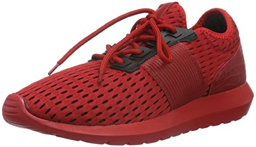 Tamboga1033 - Zapatillas Unisex Adulto, Color Rojo, Talla 40