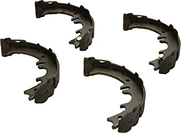 Centric Parts 111.03600 Brake Shoe