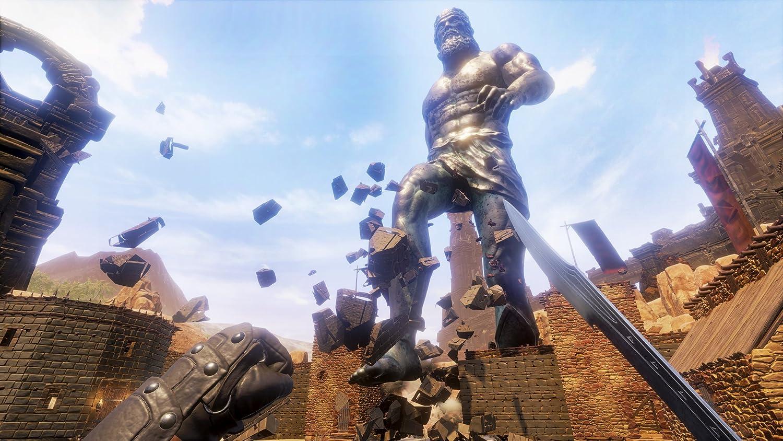 Conan Exiles: Day One Edition (Xbox One): Amazon co uk: PC