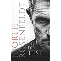 De test (Bergmankronieken Book 5)