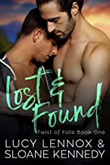 Lost and Found (Twist of Fate, Book 1) Kindle Edition