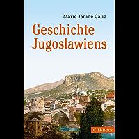 Geschichte Jugoslawiens (Beck Paperback 6330)