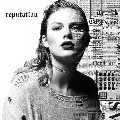 Amazon | REPUTATION [CD] | TAY...