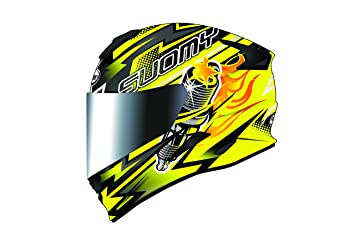 SUOMY ksst0007.5 Casco: Amazon.es: Coche y moto