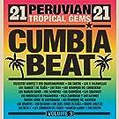 Cumbia Beat Volume 3: 21 Peruvian Gems (Vinyl)