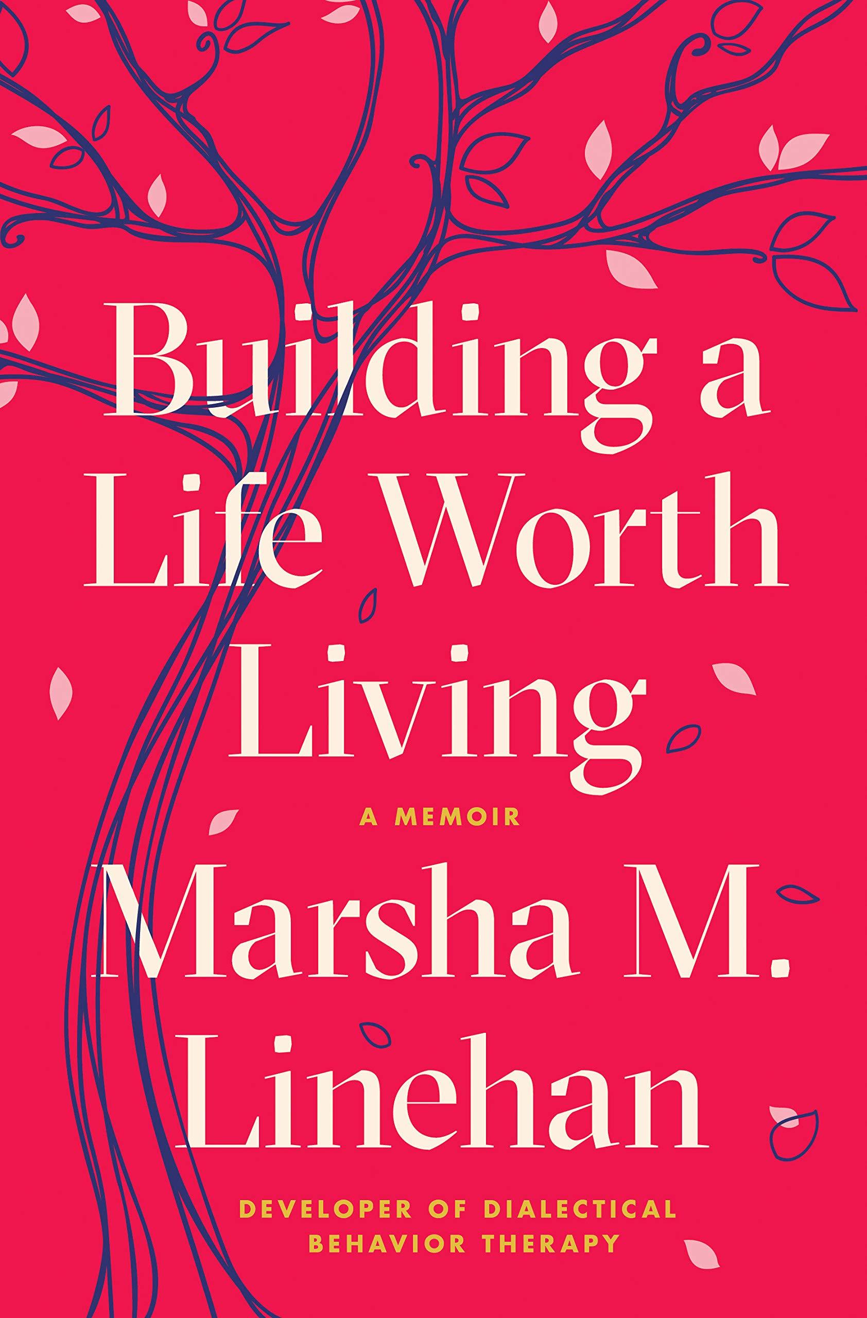 Image result for marsha linehan memoir