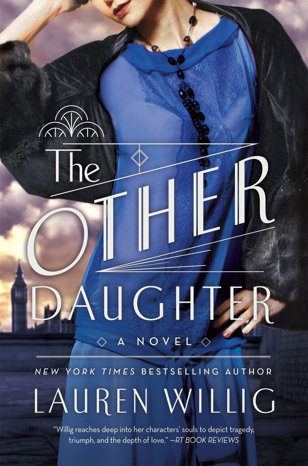 The Other Daughter: A Novel PDF ePub ebook