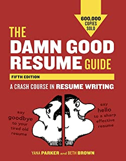 Tour Guide Resume | The Complete Idiot S Guide To The Perfect Resume 5th Edition Give