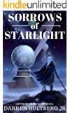 Sorrows of Starlight: A LitRPG / Cultivation Novel (The Adept Archives Book 3)