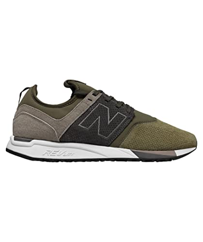 New Balance Herren Sneakers MRL 247 Rg: Amazon.de: Schuhe ...
