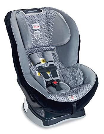 Amazon.com: Britax Boulevard 70 CS Convertible Car Seat (Previous ...