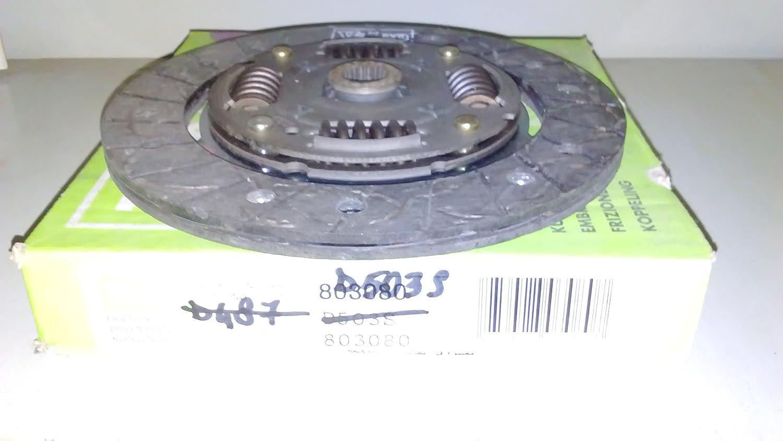 Valeo 803080 Disco de embrague 803080-VAL