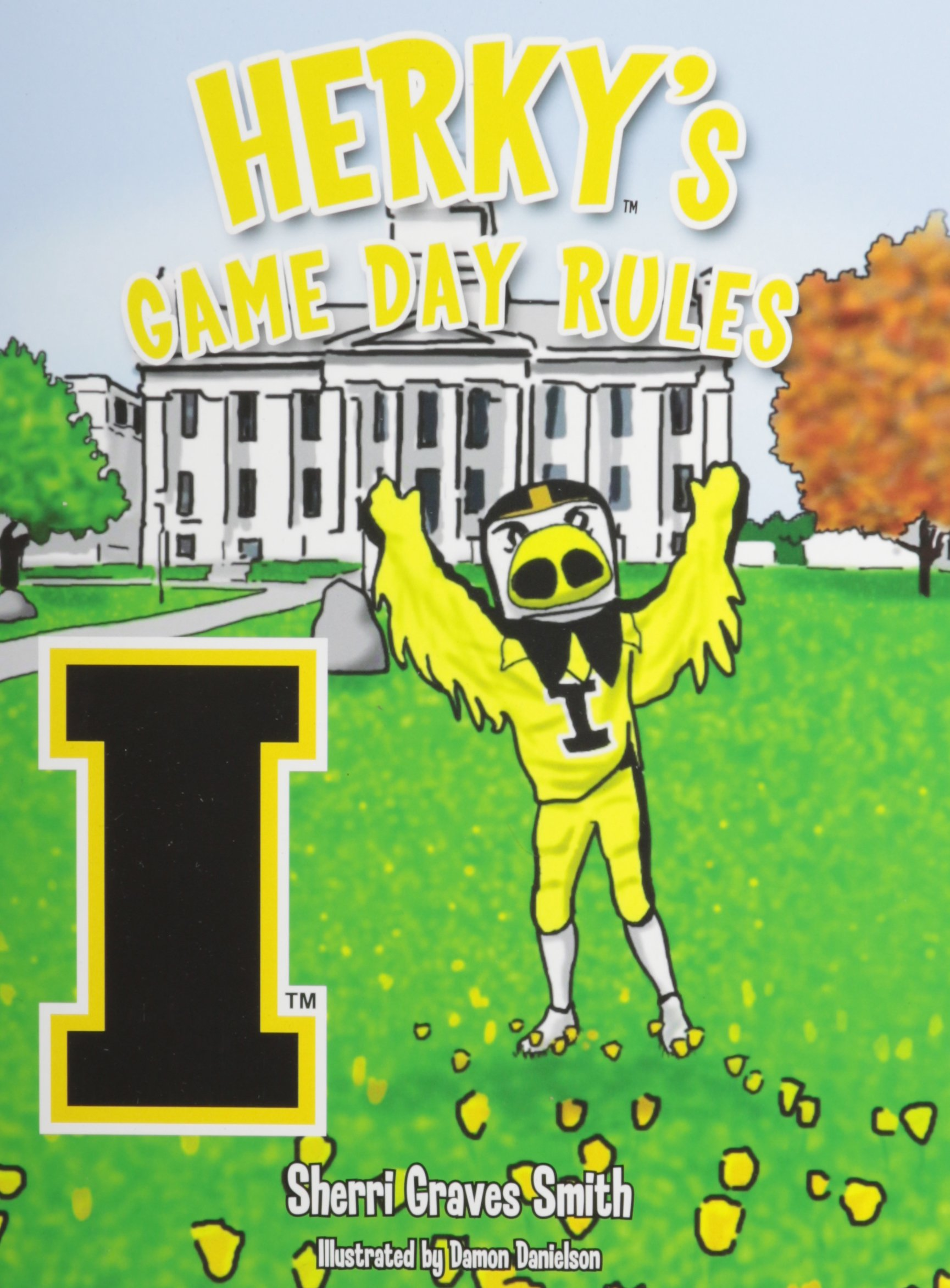 Download Herky's Game Day Rules pdf