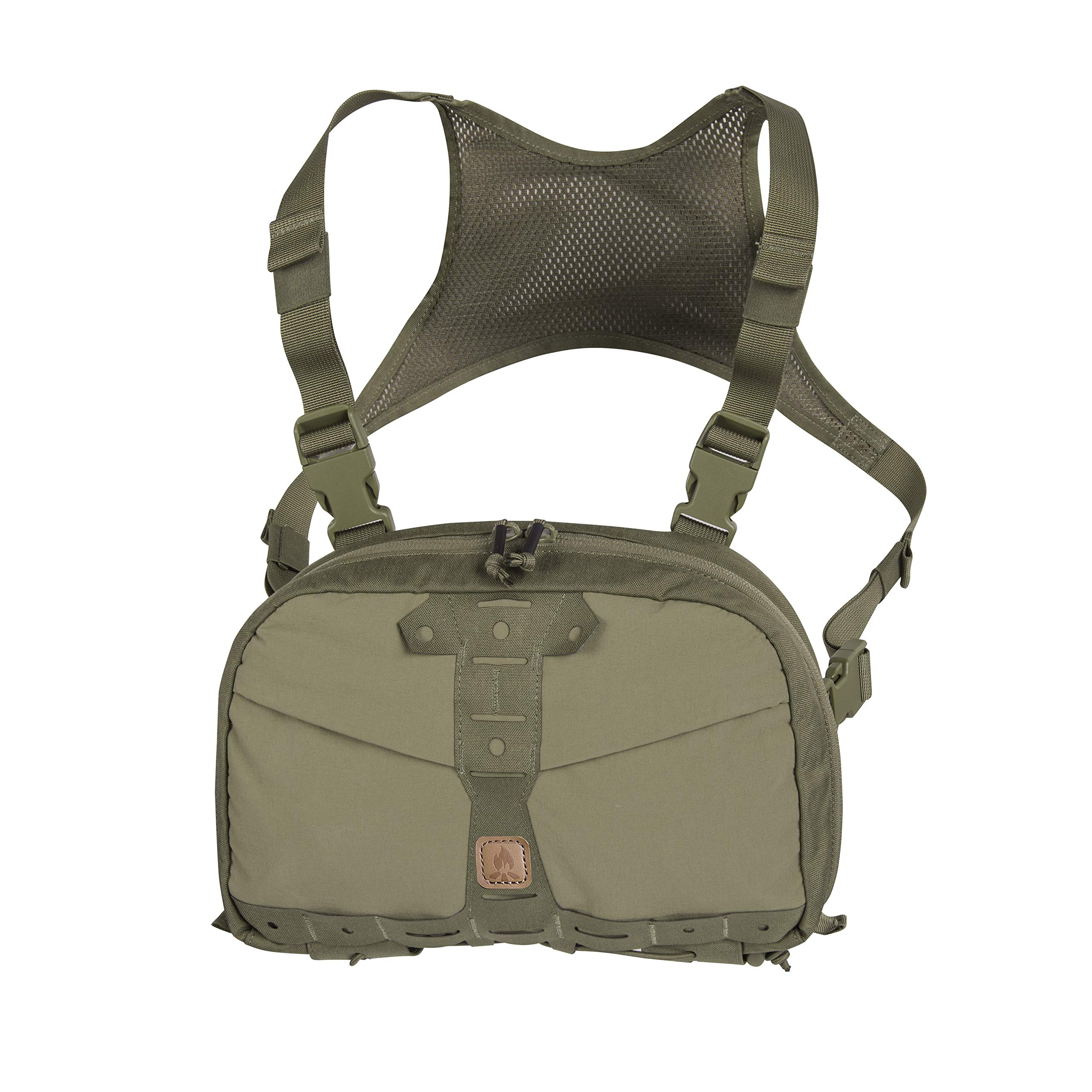 Helikon-Tex Bushcraft Line, Chest Pack Numbat Adaptive Green by Helikon-Tex