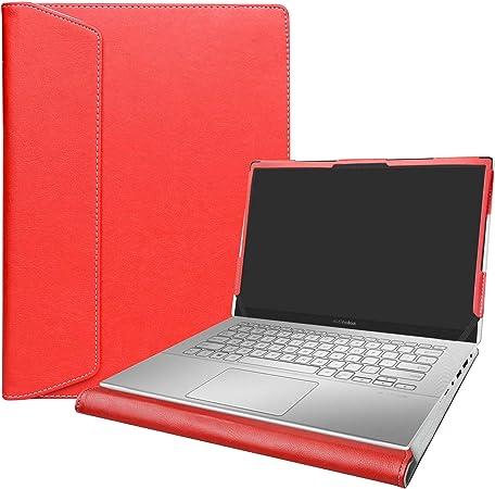 Warning:Not fit VivoBook F441 X442UN X441//ASUS E406SA Alapmk Protective Case Cover for 14 ASUS VivoBook 14 E403NA E403SA E402SA E402WA F402BA//EeeBook L402SA L402WA Series Laptop ,Black