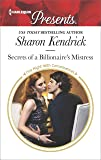 Secrets of a Billionaire's Mistress (One Night With Consequences)