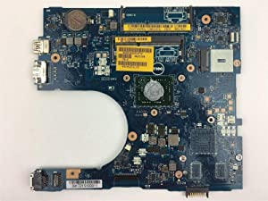 Dell Inspiron 15 5555 Laptop Motherboard w AMD A6-7310 2.0GHz CPU LA-C142P THKRW