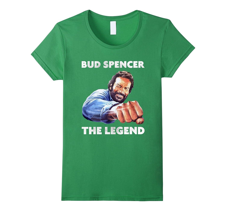 Bud Spencer The Legend Shirt