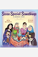 Seven Special Somethings: A Nowruz Story Audible Audiobook